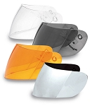Replacement Shield for Vega Trak Karting Helmet - Junior