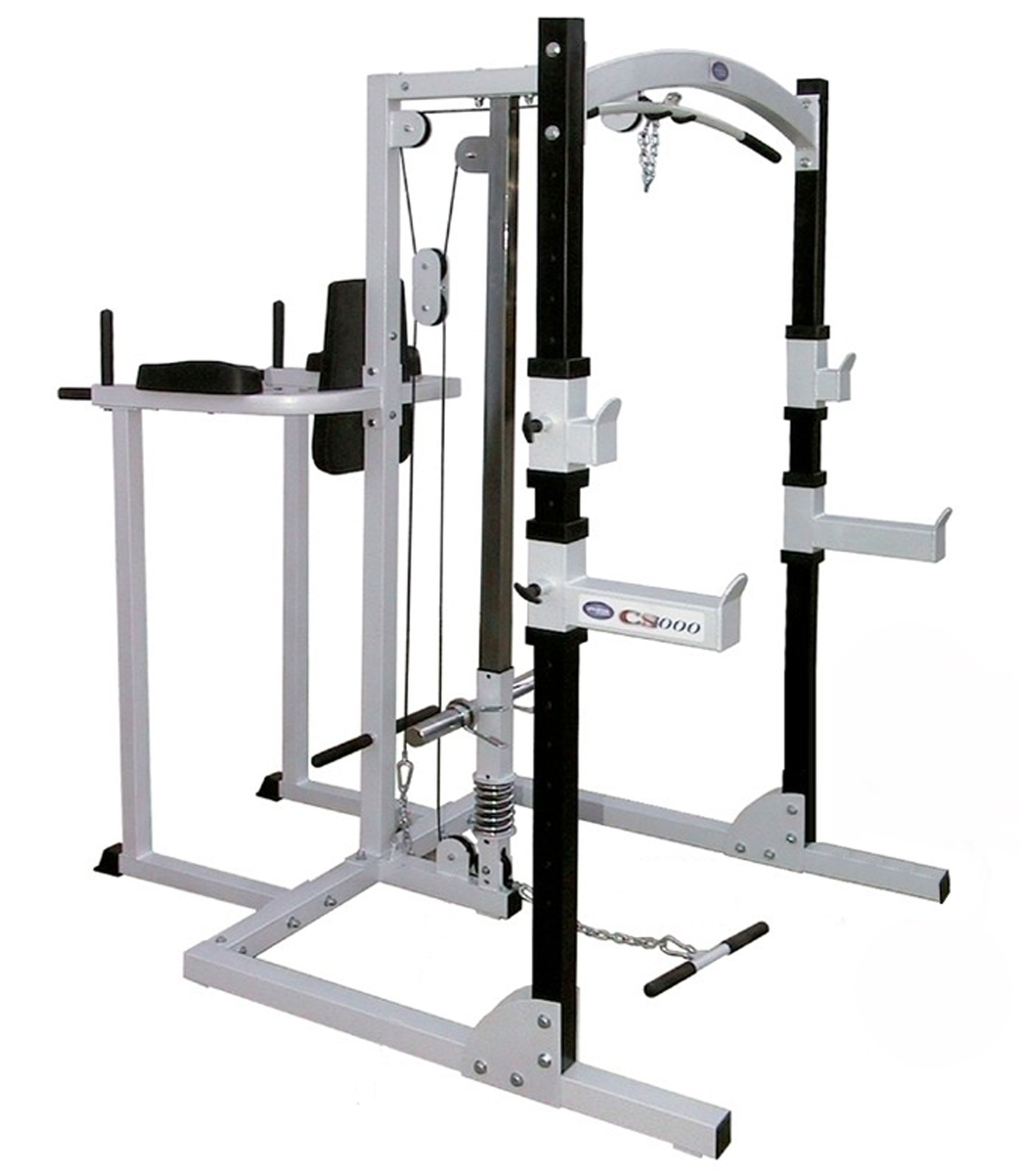 Fitness Equipment Parts: Universal Fitness 75240 Strength Conditioning System
