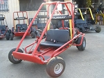 Murray Red Go Kart - DISCONTINUED
