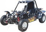 Kinroad Cyclone 800 Dune Buggy - DISCONTINUED