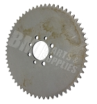 ---Out of Stock--- Sprocket #41/40 60T (Dual Bolt Circle)