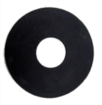 Universal Gym Rubber Donet - 1
