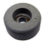 Universal Gym Rubber Stopper - 5/16