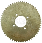 Sprocket #35 60T (2-13/16' Bolt Circle)
