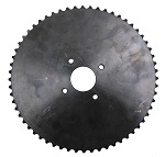 ---No Longer Available--- Sprocket #40 60T (2-13/16