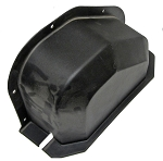 ---No Longer Available--- Belt Guard / Cover for Go Kart
