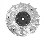 Adjustable Billet Flywheel for Clone