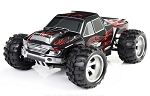 WLToys A979 1/18 4WD Monster Truck RC RTR 2.4GHz