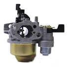 Carburetor Bored to .625 for Methanol for 6.5 HP Clone / GX 160 or GX200 Engine