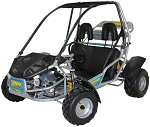 ---Discontinued--- Zircon 150cc Dune Buggy