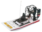 AquaCraft Mini Alligator Tours EP Airboat RTR A1