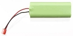 NiMH 7.2V 1100mAh Mini Thunder from AquaCraft