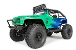 --No Longer Available--Axial 1/10 SCX10 Jeep Wrangler G6 Falken 4WD RTR Rock Crawler AX90036