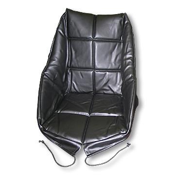 Vinyl Kart Seat Cover For Fiberglass Seat Az16 Az16