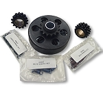 ***Out of Stock*** Draggin-Skin Racing Clutch #35, 3/4'' Bore