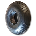 14 x 3.00-8 Ribbed Round Profile Tire