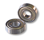 High Speed Wheel Bearing (12mm ID x 32mm OD)