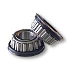 Sealed Tapered Rolling Bearing (Cone) - 3/4'' ID