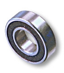 High Speed Wheel Bearing (5/8'' ID x 1-5/8'' OD x 7/16'' Thick)