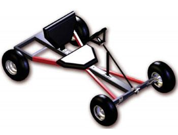 BlackWidow (Kit Kart Parts List)   433   BMI Karts and Parts