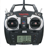 RC Radios, Radio Systems, Servos