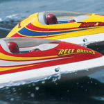 RC Boats (RTR, Ready-To-Run)