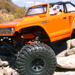RC Cars & Trucks (RTR, Ready-To-Run)