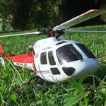 RC Drones & Helicopters
