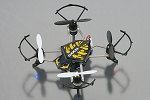Dromida Kodo UAV RC Quadcopter with Camera RTF 2.4G