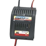 Duratrax Onyx 110 AC/DC Peak Charger NiCD & NiMH with Standard Connector