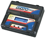 Duratrax Onyx 210 AC/DC Peak Charger with LCD