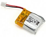 LiPo 1S 3.7V Battery for ESTES Proto-X Nano Quadcopter
