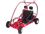 2005 Brister's Fire F1-265 Go Kart - DISCONTINUED