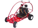 2005 Brister's Fire F2-265 Go Kart - DISCONTINUED