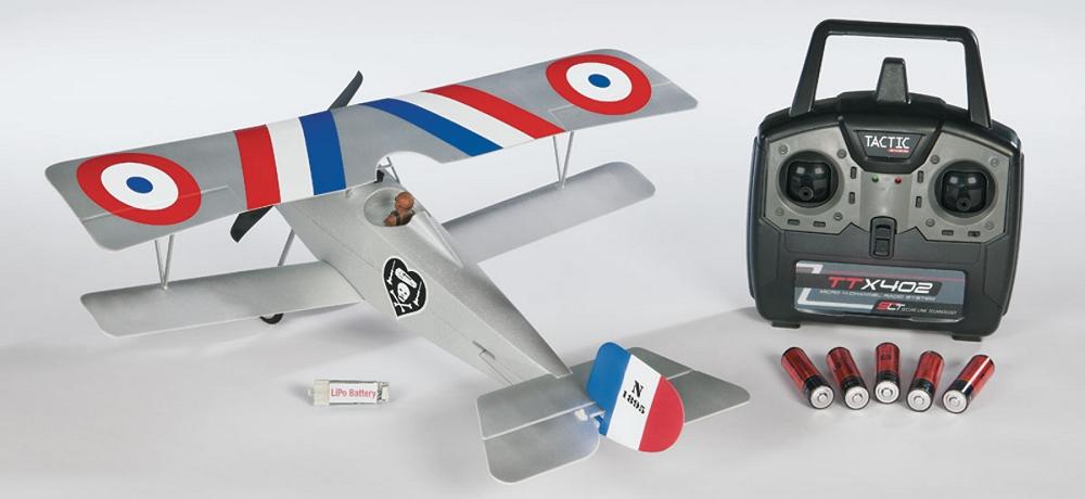 Bmi micro plane
