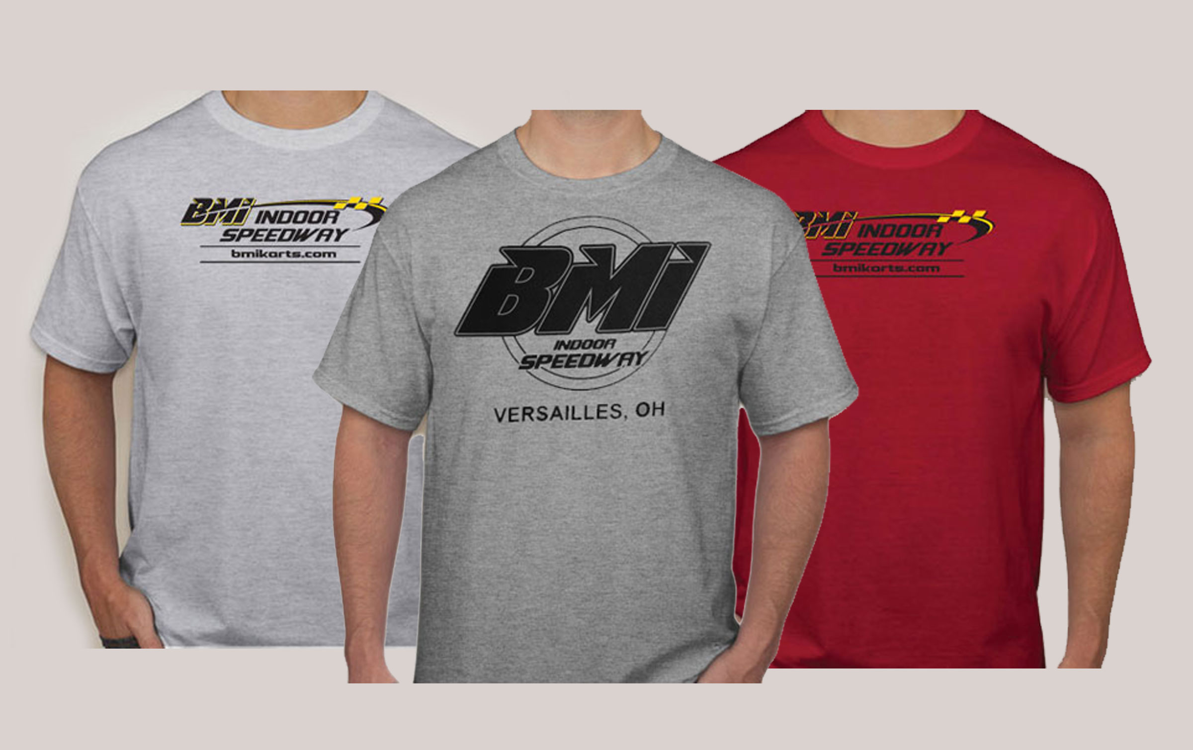 Bmi karts coupon code