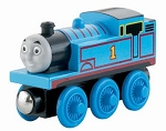Thomas & Friends; Wooden Railway Thomas the Tank Engine