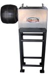 Tire Grinder with Stand From Larry Jones Motorsports