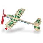 Guillow's Balsa Airplane Jetstream