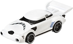 Hot Wheels Star Wars Character Car Stormtrooper