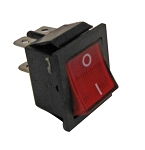 15 Amp Rocker Switch (On/Off)