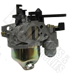 Carburetor with