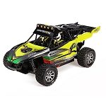 WLToys K929 1/18 Desert Off-road RC Car RTR 2.4GHz
