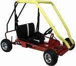 Ken-Bar D-665 Go-Cart - DISCONTINUED