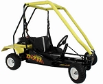 Ken-Bar D-711 Go-Cart - DISCONTINUED