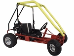 Ken-Bar D-857E Go-Cart - DISCONTINUED