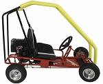 Ken-Bar S-465 Streaker Go-Cart- DISCONTINUED
