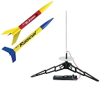 Rascal & HiJinks Launch Set by Estes Rockets RTF #1499