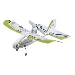 Inum Indoor Flyer EP by Flyzone RC Plane RTF #2100