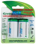 Fuji Batteries C Alkaline Battery (2)